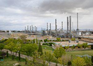 Esfahan Petrochemical Company
