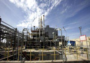 Karoon Oil & Gas Production Company (KOGPC)