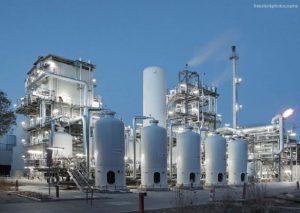 Persian Gulf Bidboland Gas Refinery Comapny