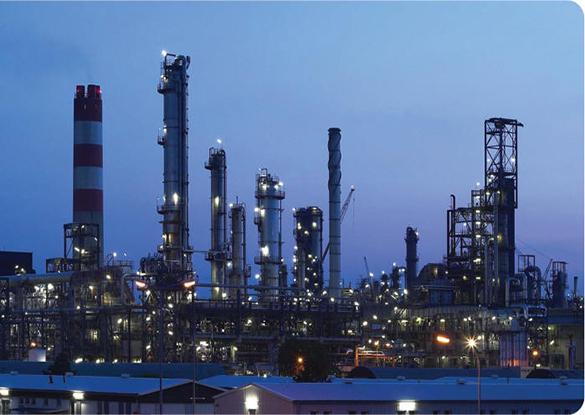 Isfahan Oil Refinery Company