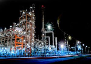 Persian Gulf Star Oil Company(P.G.S.O.C)