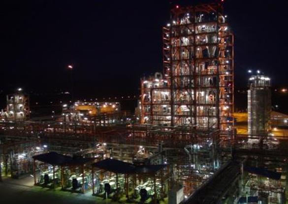 Lorestan Petrochemical Company (L.P.C)