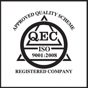 QEC-ISO
