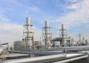 Maroon Oil & Gas Production Company (MOGPC)